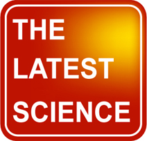 The Latest Science Logo